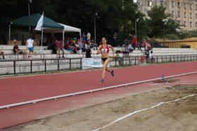 Campionato di Società Assoluto - 2a Prova Regionale - 27 Maggio 2018 - 100