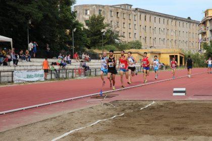 Campionato di Società Assoluto - 2a Prova Regionale - 27 Maggio 2018 - 120