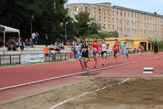 Campionato di Società Assoluto - 2a Prova Regionale - 27 Maggio 2018 - 121