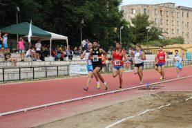 Campionato di Società Assoluto - 2a Prova Regionale - 27 Maggio 2018 - 122