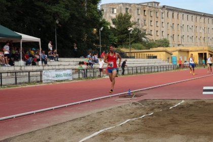 Campionato di Società Assoluto - 2a Prova Regionale - 27 Maggio 2018 - 130