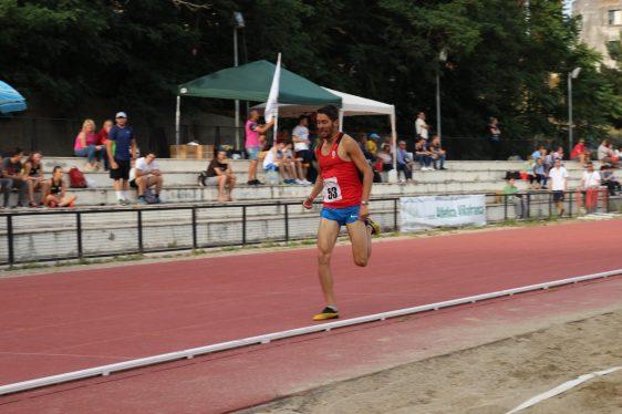 Campionato di Società Assoluto - 2a Prova Regionale - 27 Maggio 2018 - 132