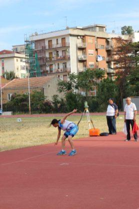 Campionato di Società Assoluto - 2a Prova Regionale - 27 Maggio 2018 - 143