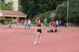 Campionato di Società Assoluto - 2a Prova Regionale - 27 Maggio 2018 - 148