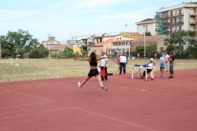 Campionato di Società Assoluto - 2a Prova Regionale - 27 Maggio 2018 - 158