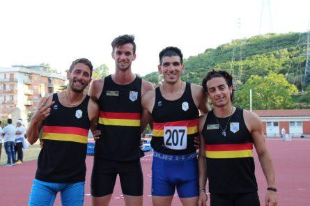 Campionato di Società Assoluto - 2a Prova Regionale - 27 Maggio 2018 - 278