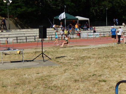 Foto - Campionato di Società Assoluto - 2a Prova Regionale - 27 Maggio 2018 - Omar - 22