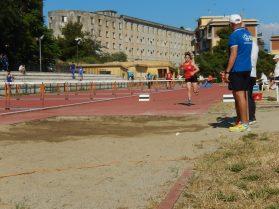 Foto - Campionato di Società Assoluto - 2a Prova Regionale - 27 Maggio 2018 - Omar - 27