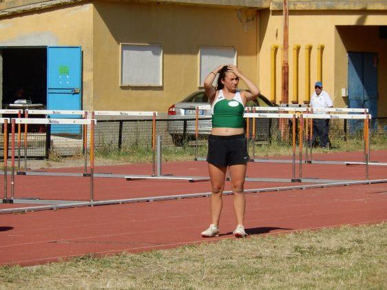 Foto - Campionato di Società Assoluto - 2a Prova Regionale - 27 Maggio 2018 - Omar - 35