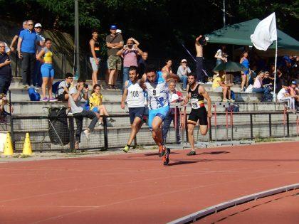 Foto - Campionato di Società Assoluto - 2a Prova Regionale - 27 Maggio 2018 - Omar - 5