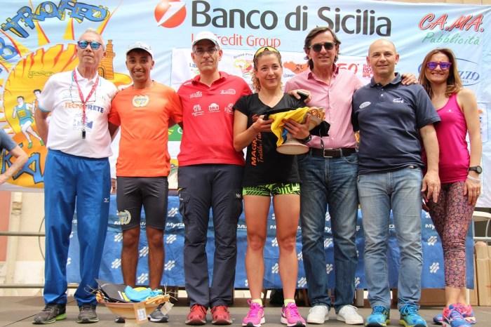 Al 18° Trofeo Kalat vittorie di Idrissi e Cernigliaro
