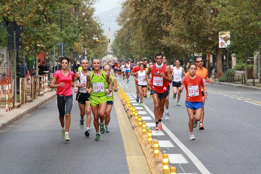 "La ""Palermo International Half Marathon"" definisce il programma"