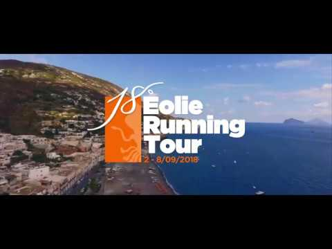 18° Eolie Running Tour