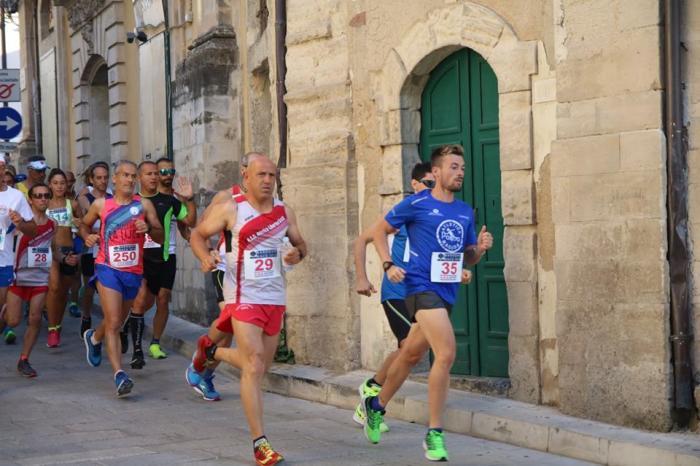"""Amenta e Cotrin dettano legge alla """"Barocco Race"""""""