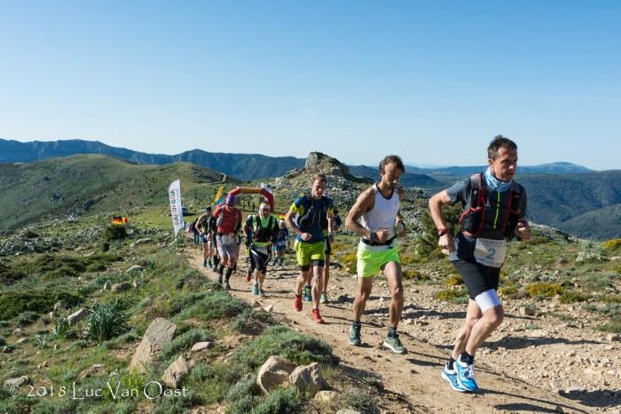 Sono aperte le iscrizioni per l'8° Sardinia Trail 2019