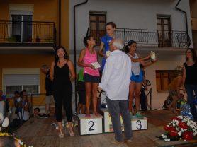 Premiazione I Memorial Stefano Salmeri - Falcone - 13