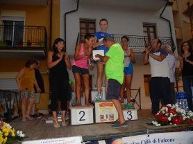Premiazione I Memorial Stefano Salmeri - Falcone - 17