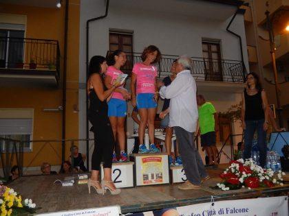 Premiazione I Memorial Stefano Salmeri - Falcone - 22