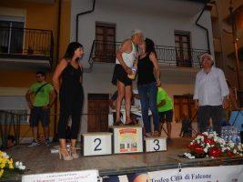 Premiazione I Memorial Stefano Salmeri - Falcone - 26