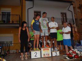 Premiazione I Memorial Stefano Salmeri - Falcone - 27