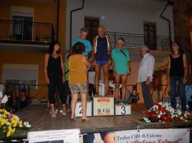 Premiazione I Memorial Stefano Salmeri - Falcone - 33