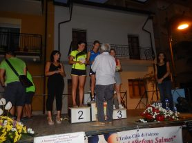Premiazione I Memorial Stefano Salmeri - Falcone - 39
