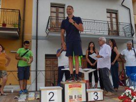 Premiazione I Memorial Stefano Salmeri - Falcone - 4
