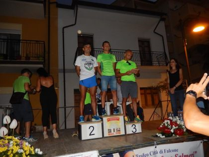 Premiazione I Memorial Stefano Salmeri - Falcone - 41