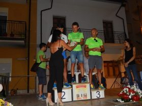 Premiazione I Memorial Stefano Salmeri - Falcone - 42