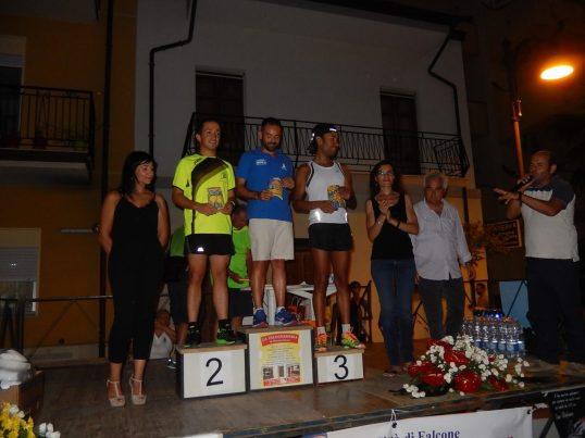 Premiazione I Memorial Stefano Salmeri - Falcone - 51