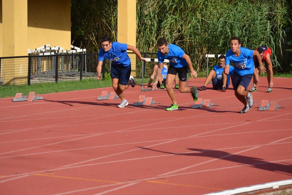 Calendario Fidal Calabria.Messina E Reggio Calabria Unite Al Campionato Provinciale