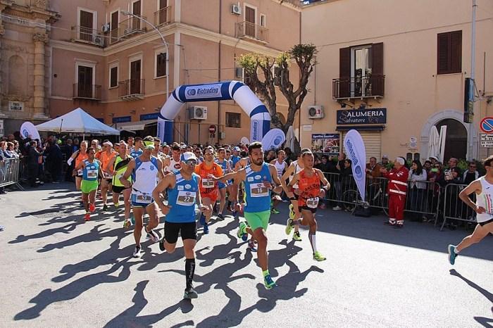 """Posticipata a dicembre la """"3^ Maratonina di Sciacca Terme"""""""