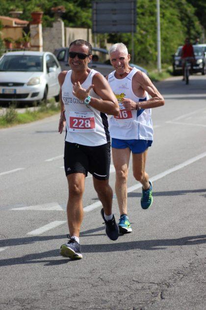 10 Km di Capo Peloro - III Memorial Cacopardi - 123