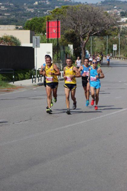 10 Km di Capo Peloro - III Memorial Cacopardi - 195