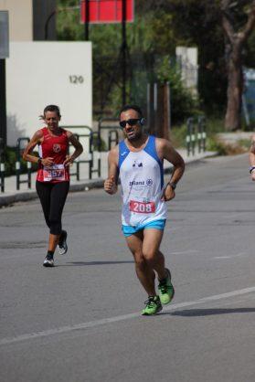 10 Km di Capo Peloro - III Memorial Cacopardi - 273