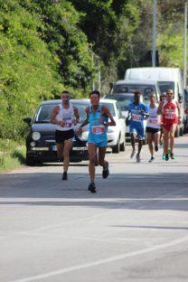 10 Km di Capo Peloro - III Memorial Cacopardi - 32