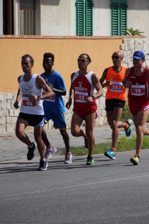 10 Km di Capo Peloro - III Memorial Cacopardi - 35