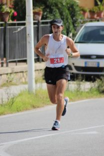 10 Km di Capo Peloro - III Memorial Cacopardi - 39