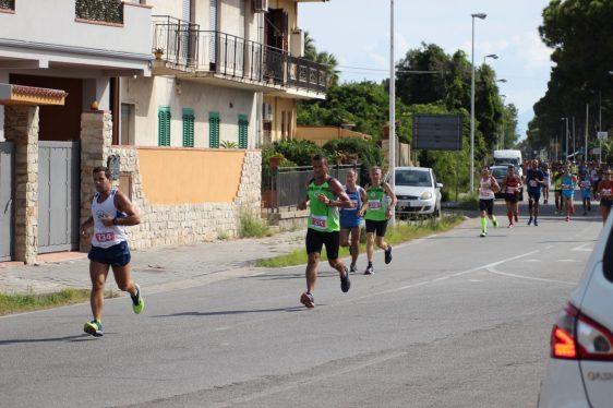 10 Km di Capo Peloro - III Memorial Cacopardi - 67