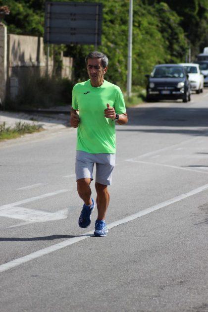 10 Km di Capo Peloro - III Memorial Cacopardi - 93