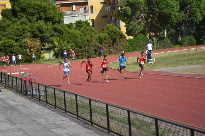 Agenda ricca di appuntamenti per l'atletica messinese