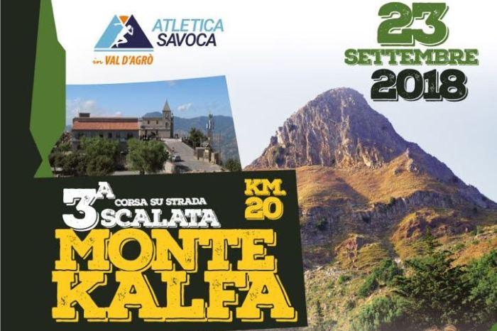 """Cresce l'attesa in vista della """"3^ Scalata al Monte Kalfa"""""""
