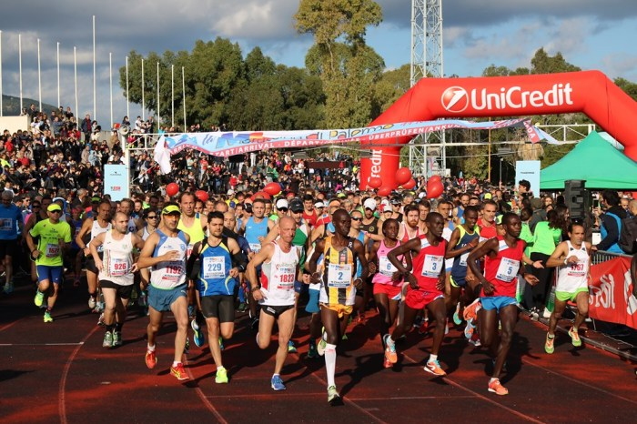 Tutte le novità sulla Maratona di Palermo