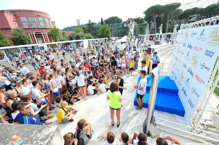 Runfest a Roma dal 20 al 23 settembre