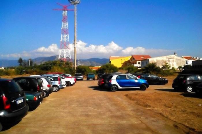 """Dove parcheggiare per la """"10 km di Capo Peloro-III Memorial Cacopardi"""""""
