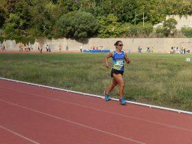 Campionato Provinciale 5 Km su pista - 103