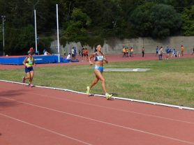 Campionato Provinciale 5 Km su pista - 105