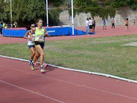 Campionato Provinciale 5 Km su pista - 107