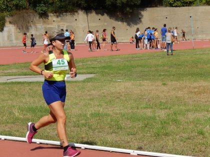Campionato Provinciale 5 Km su pista - 109