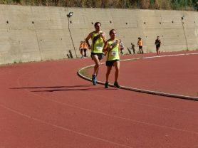 Campionato Provinciale 5 Km su pista - 11